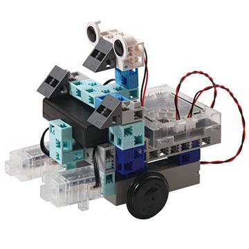 exemple de robot pivotant