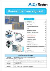un manuel de robotique pour les enseignants de primaire