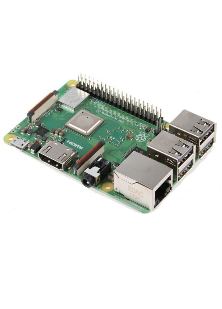 Carte Raspberry pour programmer des robots