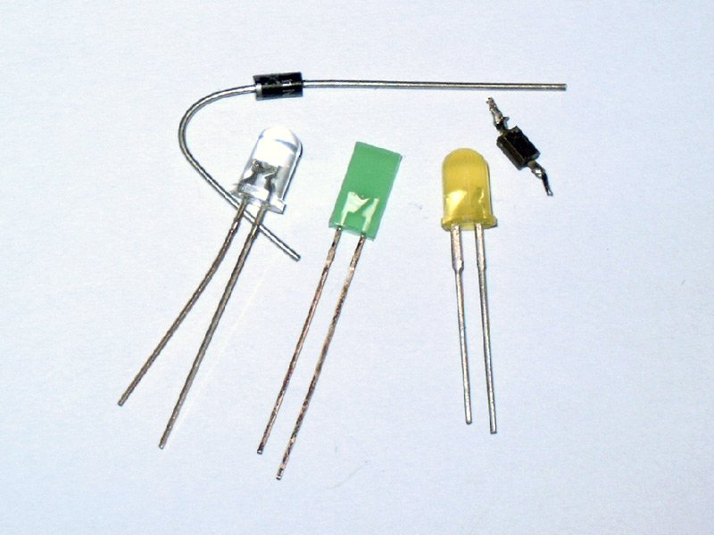 Diode LED